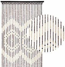 Kersten Vorhang Perlenvorhänge Türvorhang