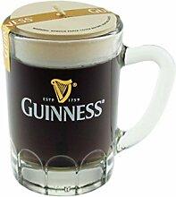 Sonstige Guinness Pintglas Spinner Schlüsselring sg
