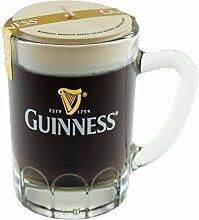 Kerze Bierkrug Guinness