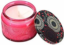 Kerze Kreative Aromatherapie Kerze Größe