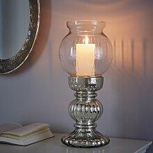 Kerzenhalter Charline inkl. Glas