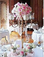 Kerzenleuchter Kerzenständer 5 - flammig 90cm