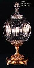 Kerzenschale Ball Astoria Grand Beschichtung: