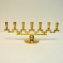 Kerzenständer mit Sieben Armen von Lars