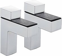 KES HSB301 Robustes Metall, einstellbar,