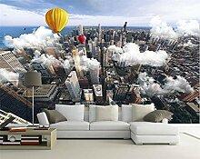 Keshj 3D Wallpaper Fototapete Hochwertige