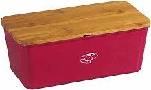Kesper 18093 Brotbox Melamin Bambus, ro