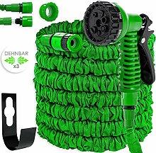 Kesser® 22,5m Flexibler Gartenschlauch Basic