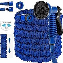Kesser® Gartenschlauch 22,5m Flexibler Basic