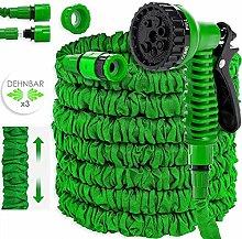 Kesser® Gartenschlauch 45m Flexibler Basic