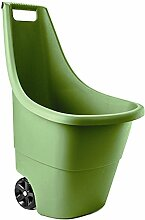 Keter 17199467 Gartenkarre Marisa breeze 50l grün