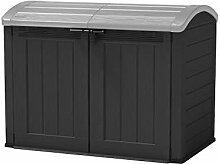 Keter Aufbewahrungsbox/Mülltonnenbox Store it Out