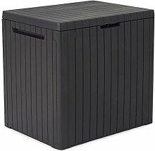 Keter Auflagenbox Gartenbox Gartentruhe Kissenbox