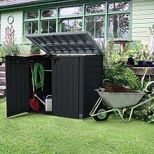 Keter Garten-Lagerschrank Store It Out Max