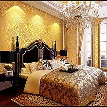 KeTian Luxuriöse Tapete, PVC, in europäischem