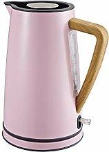 Kettle Wasserkocher BG&MF elektrische Teekanne