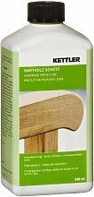 Kettler Accessoires H5420-000 Hartholz-Schutz 500