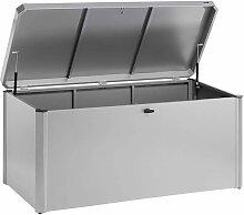 Kettler Kettcase Kissenbox 135x60x75cm Stahl