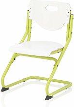 Kettler Schreibtischstuhl Chair Plus White,