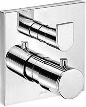 Keuco 53073010182 Edition 300 Dusch Armatur Unterputz DN 15 / DN 20, chrom
