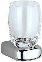 Keuco Echtkristall-Glas 3750009000 MANGO o. Halter