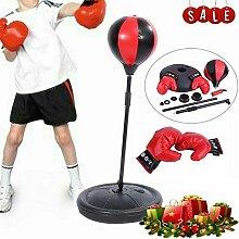 Keulechal Punchingball Boxen Set mit