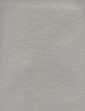 KEVKUS Wachstuch Tischdecke Meterware unifarben grau uni 422 Größe wählbar in eckig rund oval (140x200 cm oval)