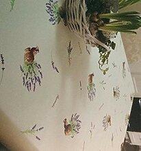 KEVKUS Wachstuch Tischdecke Rollenware 20 Meter