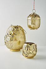 Kew Laterne - Gold