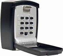 KeyGuard SL-590 Punch Button