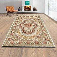 Keymura orientalisch klassischer Teppich in hoher