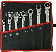 Keys Set Multitastenkombination Ratsche