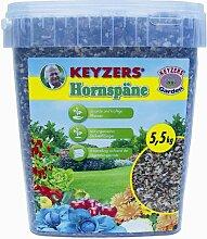 Keyzers Hornspäne 5,5 KG