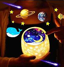 KEZIO Nachtlichter für Kinder -