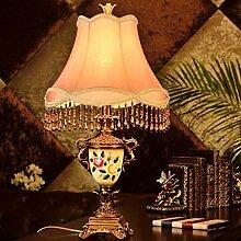KFDQ Leseschreibtischlampe, Studentenwohnheim