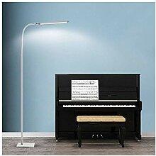 KFDQ Neuheit Lampen, Klavierlampe Led Student Kind