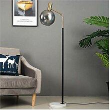 KFDQ Neuheit Lampen, LED Reading Stehlampe für