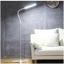 KFDQ Neuheit Lampen, weiße LED Lernlampe