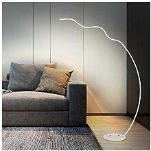 KFDQ Neuheiten Lampen, Stehleuchte LED Angelampe