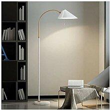 KFDQ Neuheiten Lampen, Stehleuchte Weiß Moderne