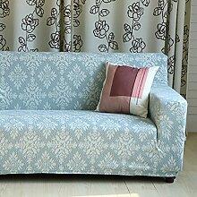 KFHIWUEHPJHD Elastische schonbezug Sofa,Floral