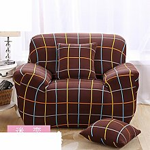 KFHIWUEHPJHD Stretch Sofa Covers,Alle