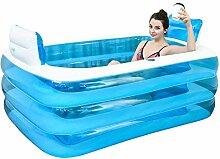 KFRSQ Whirl Swim Pool Spielzeug Schwimmbecken
