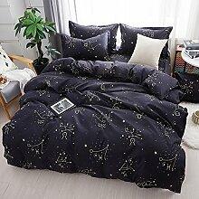 KFZ Bett Set (Zwei Full Queen King Size) [4: