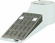 kh security 100185 Alarm-Türstopper (weiß)