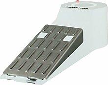 kh security Alarm-Türstopper, weiß, 100185