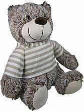 khevga Türstopper aus Stoff - Teddy-Bär