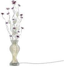 KHG LED-Stehleuchte, Vasenform » Höffner