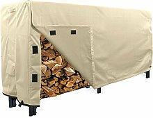 KHOMO GEAR Heavy Duty Log Rack