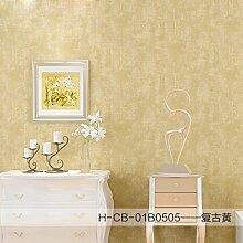 KHSKX-Ein Altes Schlafzimmer Aus Tapete Hintergrund Wand Einfach Grau Schlicht Tapete,E
